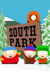 South Park S18E01