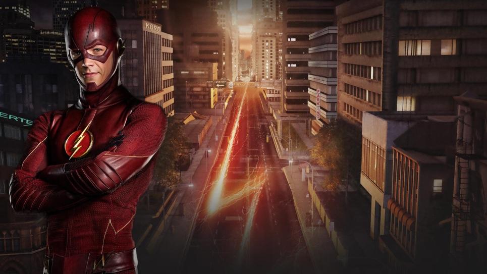 The Flash (2014)