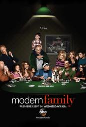 Modern Family S06E08