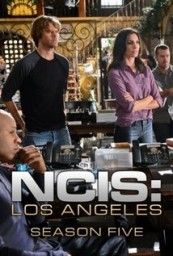 NCIS Los Angeles S06E08