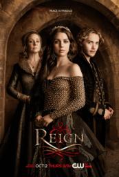 Reign S02E08