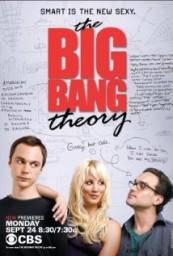 The Big Bang Theory S08E10