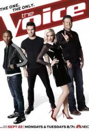 The Voice S07E19