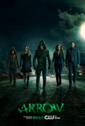 Arrow S03E17