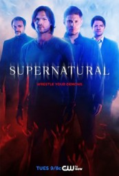 Supernatural S10E16