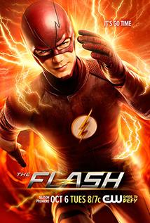 The Flash S02E03