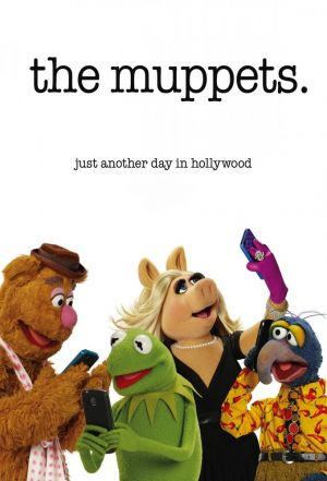 The Muppets S01E02