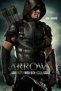 Arrow S04E08