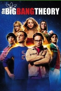 The Big Bang Theory S10E01
