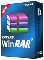 WinRAR 5.31 FINAL Incl. Crack